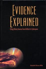 evidence explained cover